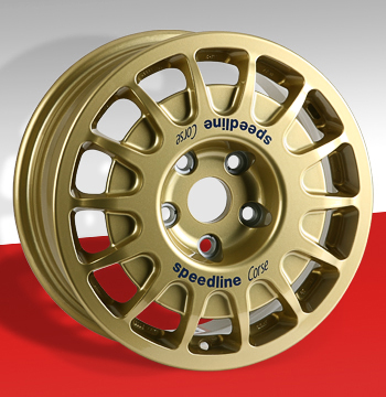 Speedline Corse Racing Wheels Warwick