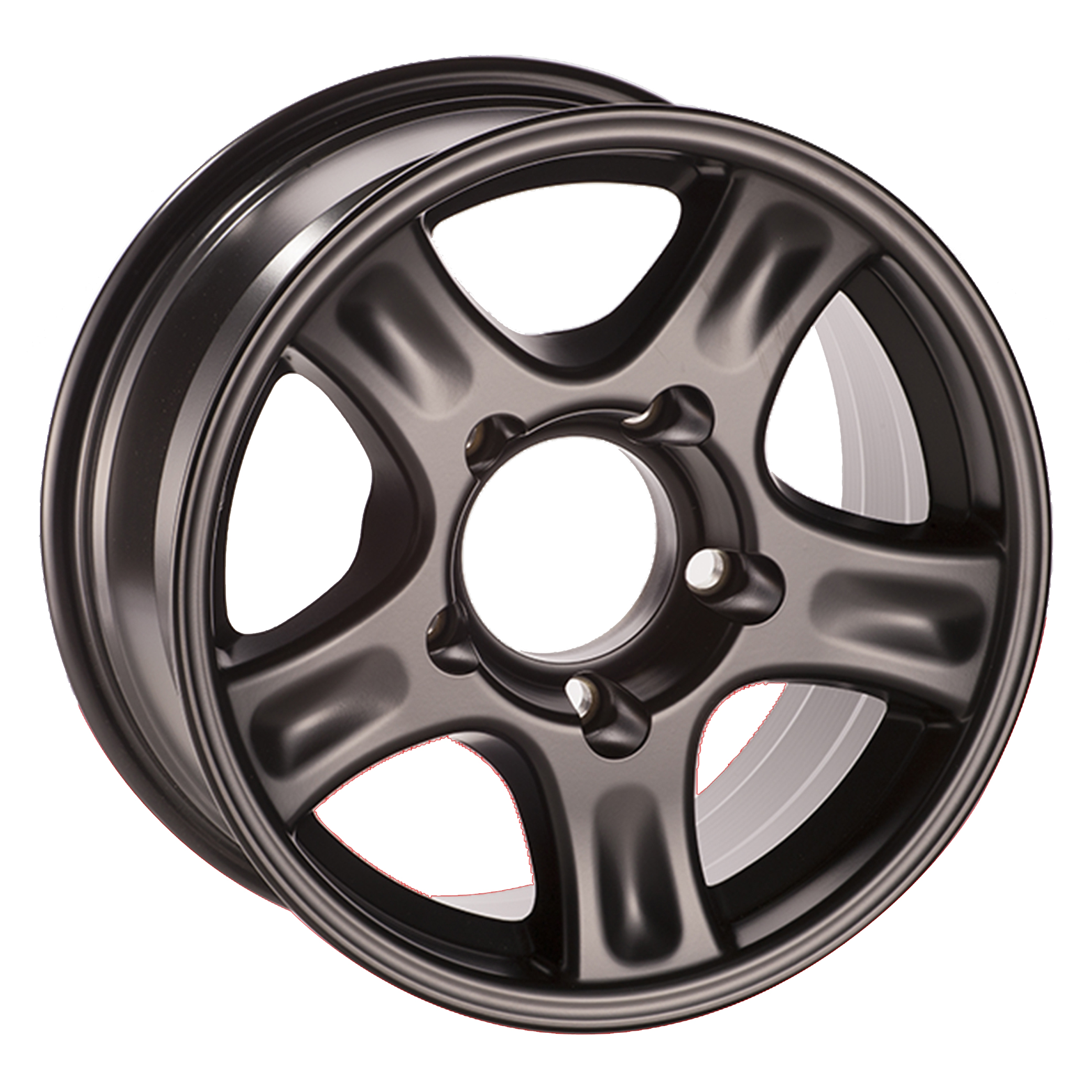 4x4 Alloy Wheels