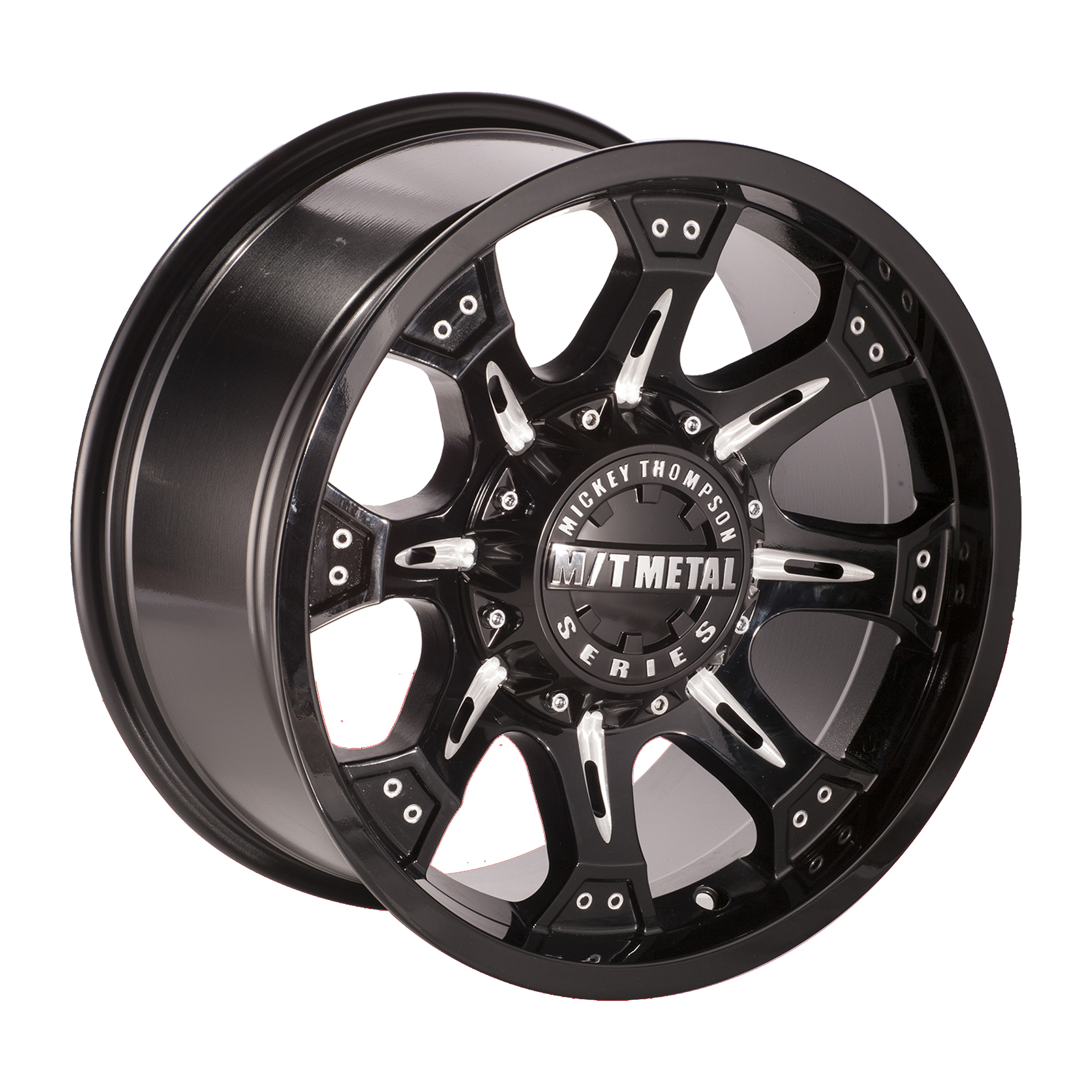 4x4 Alloy Wheels Warwick