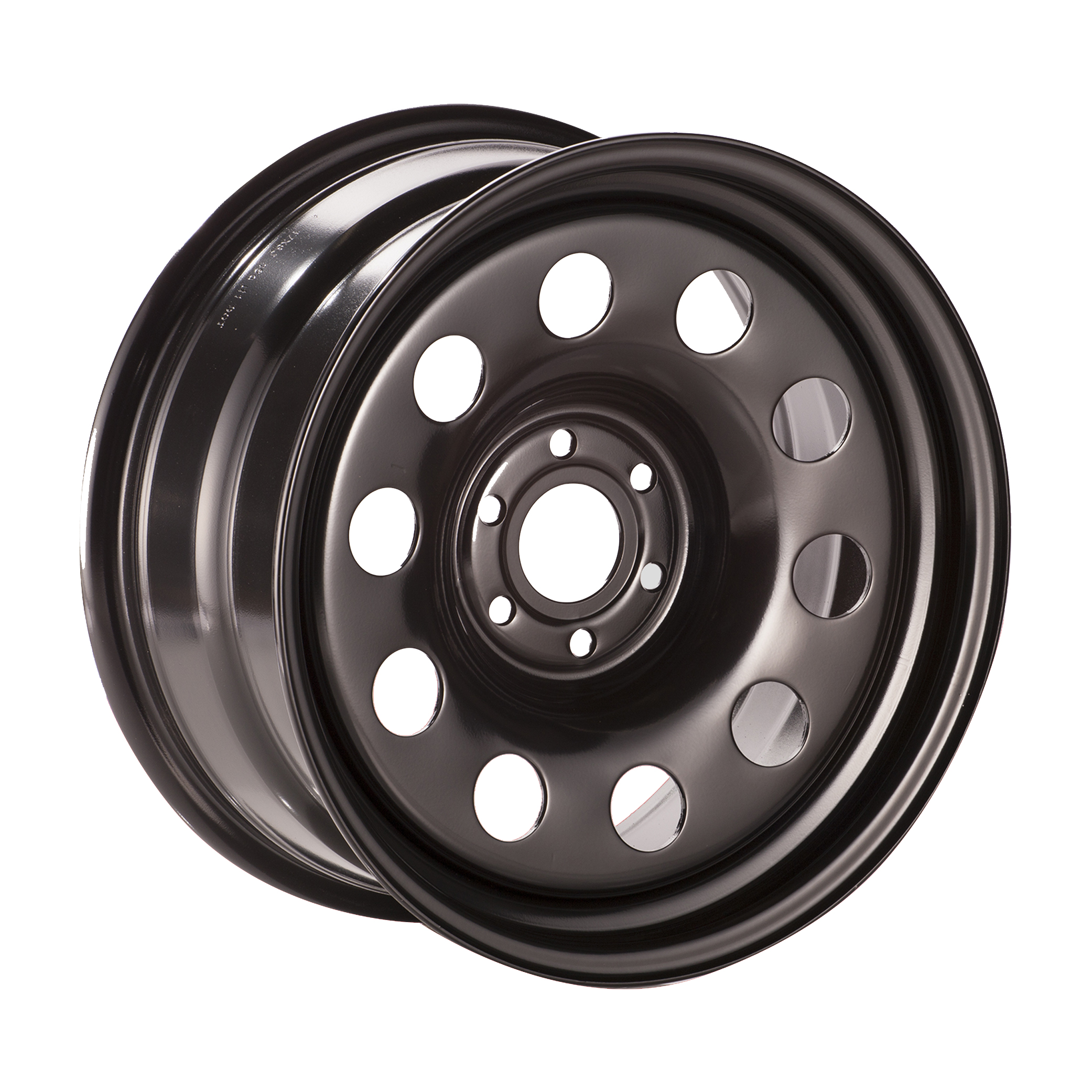 4x4 Steel Wheels Warwick