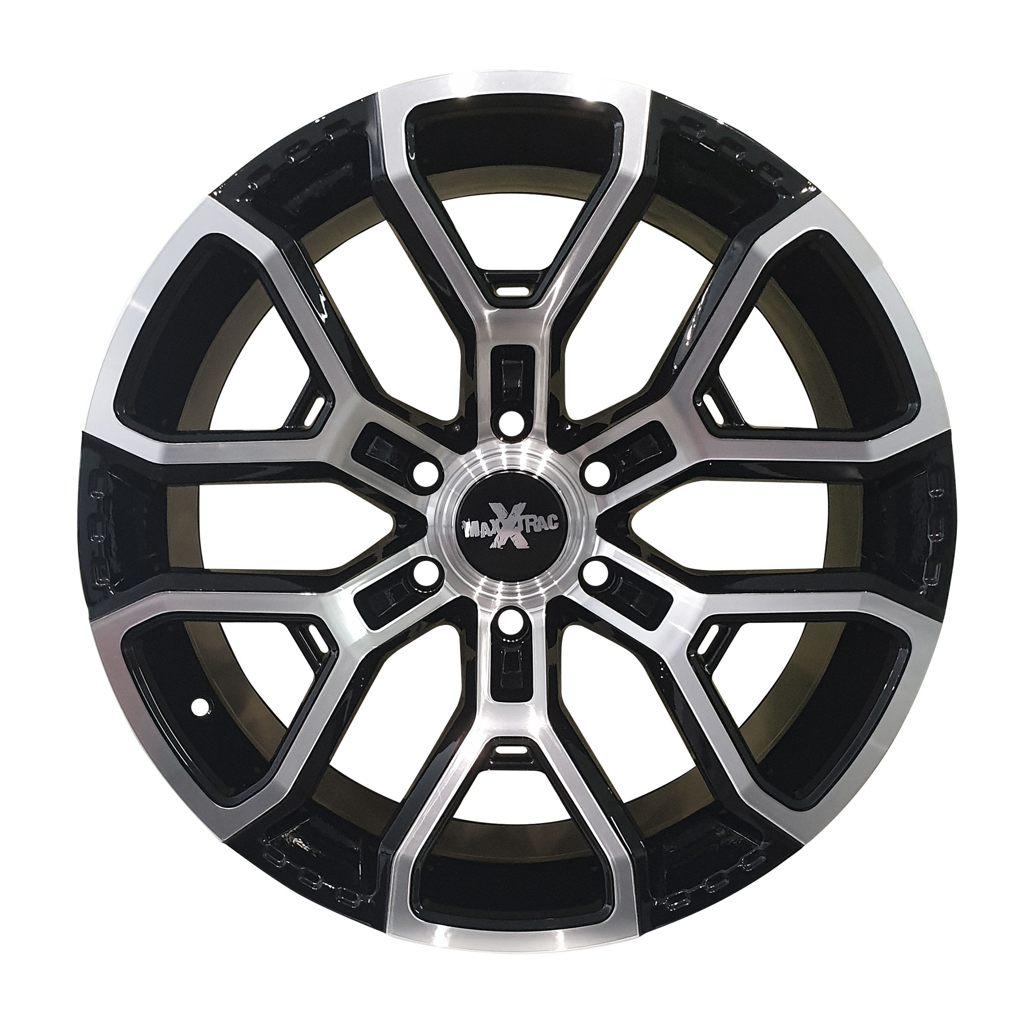 4x4 Alloy Wheels Warwick